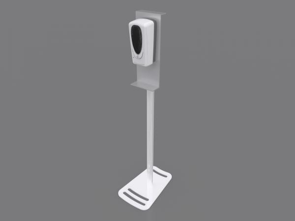 MOD-9001 Hand Sanitizer Stand  -- Image 3