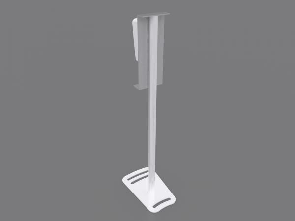 MOD-9001 Hand Sanitizer Stand  -- Image 4