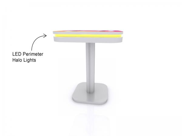 MOD-1458 Trade Show Wireless Charging Station -- Image 4