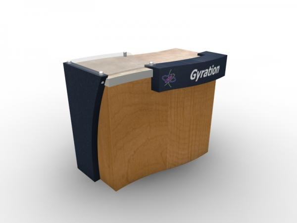 LTK-1006 Trade Show Display Counter