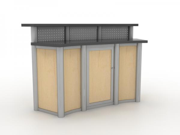 MOD-1143 Trade Show Counter -- Image 3